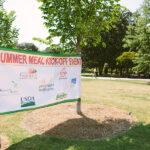 Summer food programs for NM kids resume